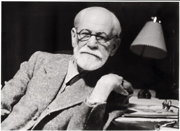 Sigmund Freud was right about anxiety…