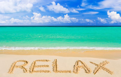 Learning how torelax